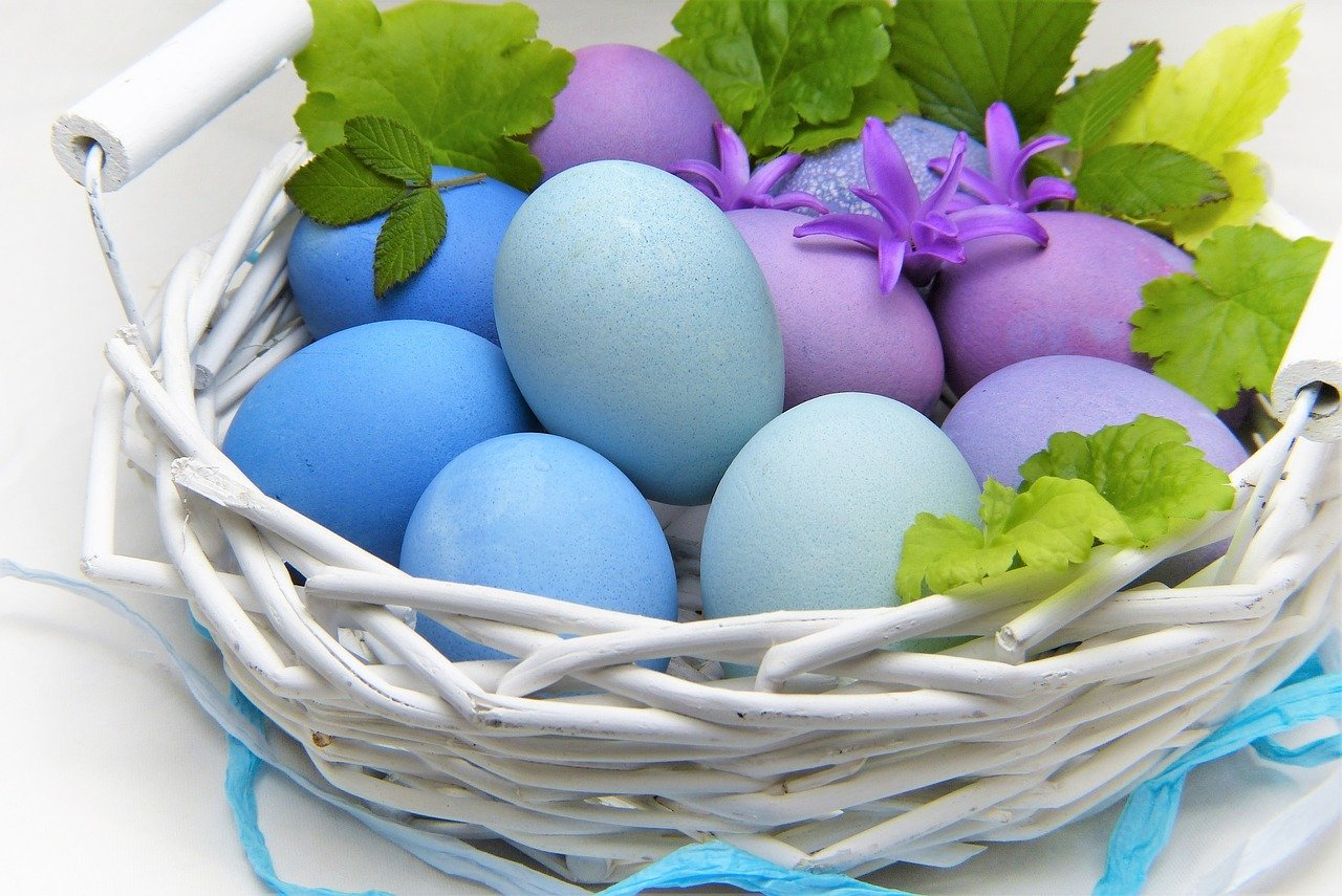 Read more about the article Easter Offer